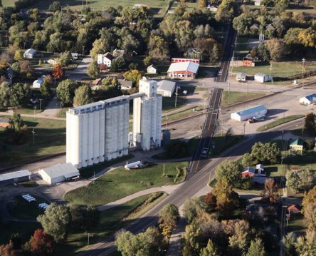 Arlington Kansas Skyland Grain LLC Locations