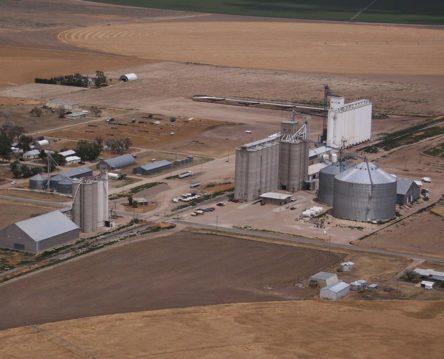 Big Bow Kansas Skyland Grain LLC Locations