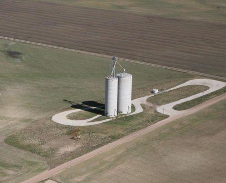 Calista In Zenda Kansas Skyland Grain LLC Locations