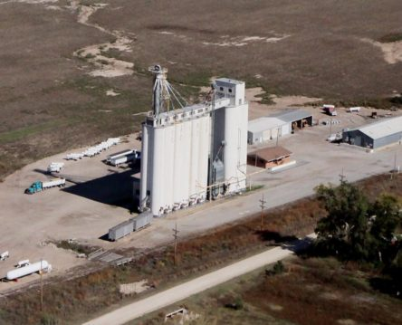 Cairo Kansas Skyland Grain LLC Locations