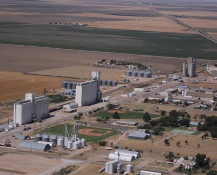 Johnson Kansas Operations Skyland Grain LLC Locations