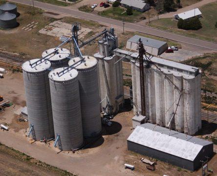 Manter Kansas Skyland Grain LLC Locations