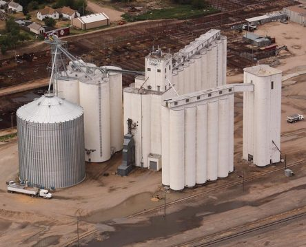 Syracuse Kansas Skyland Grain LLC Locations