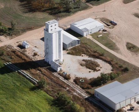 Waldeck In Pratt Kansas Skyland Grain LLC Locations