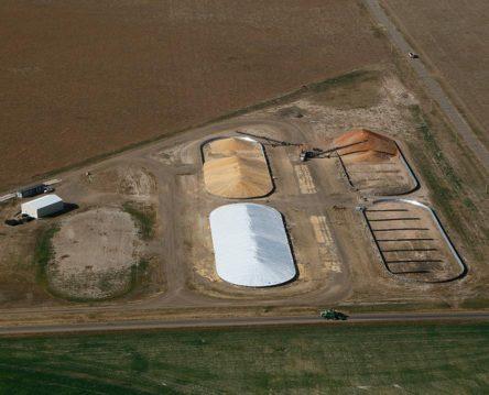 Wildhorse In Guymon Oklahoma Seasonal Skyland Grain LLC Locations