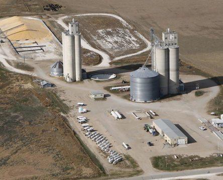 Hough In Guymon Oklahoma Skyland Grain LLC Locations