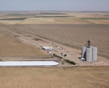 Walsh Colorado Skyland Grain LLC Locations
